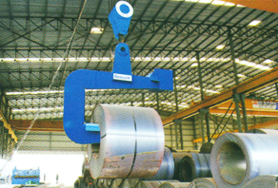 Coil Lifting C - Hook